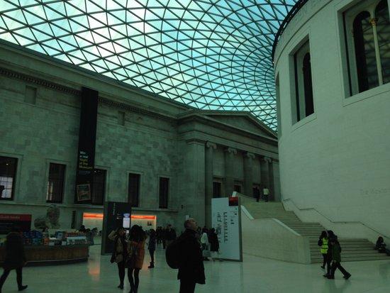 Londen_British_Museum
