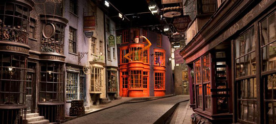 Londen_Harry-Potter-Warner-Bros