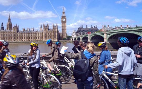 Londen_fietsen-Highlights-Fietstour