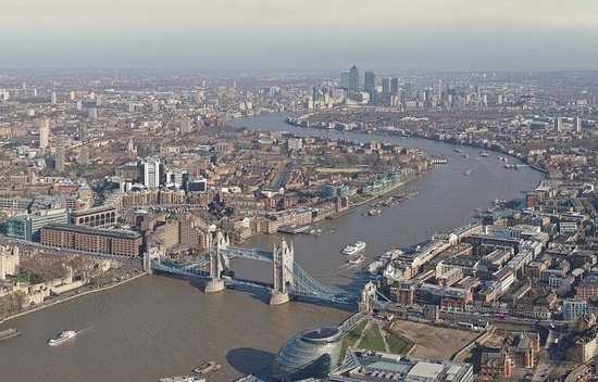 Londen_View_from_The_Shard