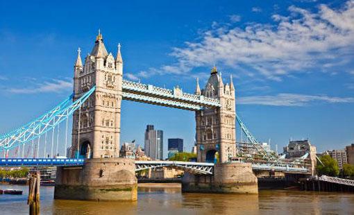 Londen_tower-bridge
