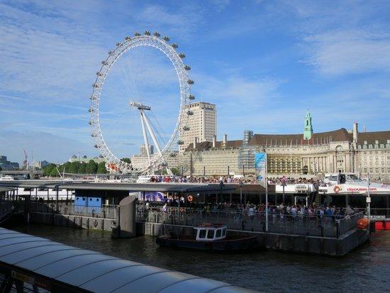 Londen_london_eye