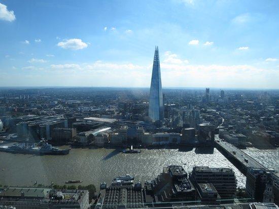 Londen_shard