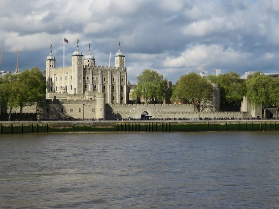 Londen_tower_of_london