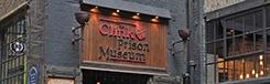 clink gevangenis