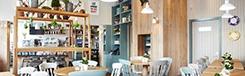 Muriel's Kitchen London