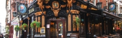 The Salisbury Pub Londen