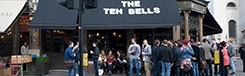 ten bells Jack the Ripper