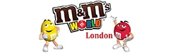 M&M World Londen