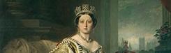 Het huis van Hannover, Koningin Victoria en Elizabeth II