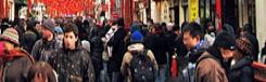 gerrard street chinatown