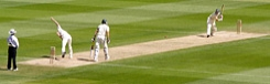 cricket spelregels