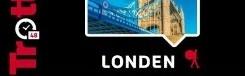 Trotter 48 uur Londen